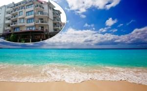 Лято 2020 в Равда само на 50 М. от Плажа. Нощувка или Нощувка със Закуска в Хотел Мари