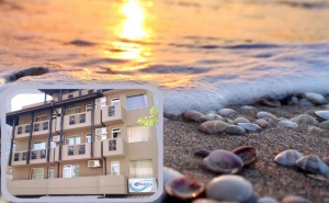 3+ Нощувки на човек на 120 Метра от Плажа в Семеен Хотел Електра, <em>Поморие</em>