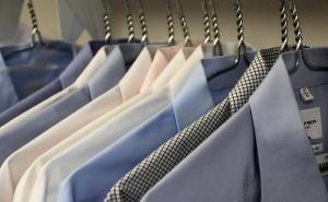 Химическо чистене и гладене на дрехи на стойност 38 лв. от химическо чистене Аква Прес
