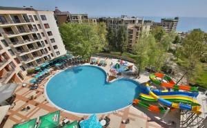 All Inclusive през юни с аквапарк - хотел Престиж и Аквапарк в Златни пясъци /17.06. - 02.07.2020 г./