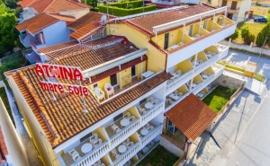 3 или 4 нощувки на човек със закуски в хотел Adriani Inn***, Паралия Катерини, Гърция от от Трипс Ту Гоу