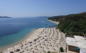 All Inclusive с басейн и водни пързалки в хотел Aristoteles Holiday Resort Spa / 01.07.2020 - 20.07.2020