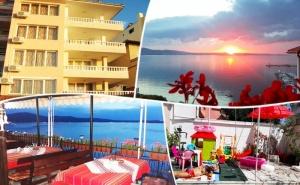 Море 2020 в Созопол! Нощувка на човек със Закуска или Закуска и Вечеря в Къща за Гости Орион