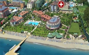 4* All Inclusive Лято в хотел Saphir, <em>Анталия</em>
