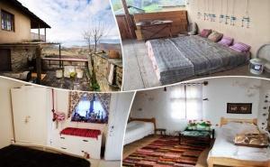Нощувка за 6 Човека в Къща Дими, Село Лещен