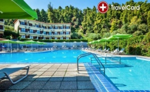 3* Last Minute All Inclusive Почивка в Хотел Palladium, Халкидики