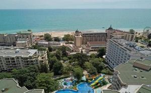 All Inclusive в Златни Пясъци, само на 100 М от Плажа Семейна Почивка с Аквапарк - Хотел Престиж и Аквапарк /престой до 20.07.2020 г./