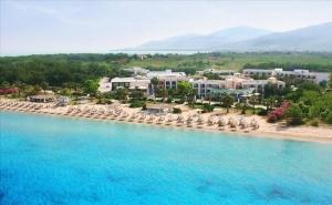 5 Дни за Двама със Закуска и Вечеря през Септември в Ilio Mare Hotels & Resorts