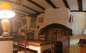 Нощувка за до 9 Човека + Трапезария и Голямо Външно Барбекю в Къща Casa Inglesa - с. Изгрев, само на 20 Км от Варна