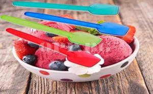 45 Броя Лъжички за Сладолед