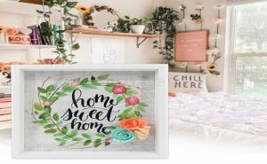 Картина Home Sweet Home