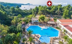 4* All Inclusive Лятна Почивка в Хотел Poseidon Resort, Халкидики