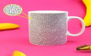 Чаша Micro Penis Mug (300мл.)