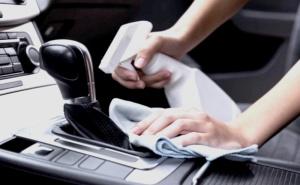 Комплексно Измиване на Автомобил с Дезинфекция на Салона от Автокозметичен Център Авто Макс
