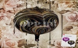 Уникален Фолиран Балон Топка