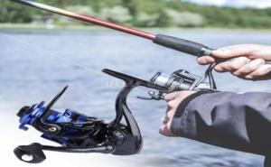 Риболовна Макара Osako Alpha 3000