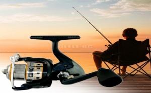 Риболовна Макара Osako Curio Af4000