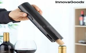 Електрически Тирбушон Uncorker Innovagoods