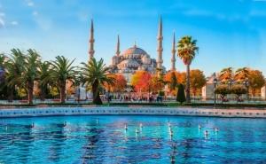 Black Friday за Екскурзия до Истанбул от Абв Травелс! Транспорт, 2 Нощувки на човек със Закуски без Pcr Тест и без Необходимост от Карантина