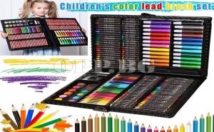 Огромен Комплект за Оцветяване от 150 Части