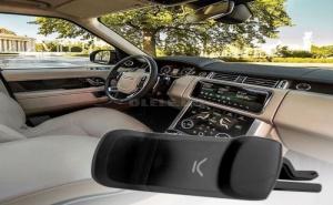 Регулируема Въртяща се Стойка за Телефон за Кола