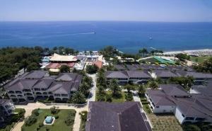 5 дни за двама през юни със закуска и вечеря  в Alexandra Beach Thassos Spa Resort