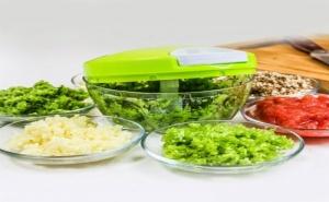 Ръчен чопър за зеленчуци Speedy Chopper