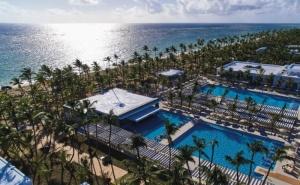 Почивка в Доминиканска Република. Самолетен Билет от София + 7 Нощувки на База All Inclusive на човек в Хотел Club Hotel Riu Bambu 5*, Пунта Кана