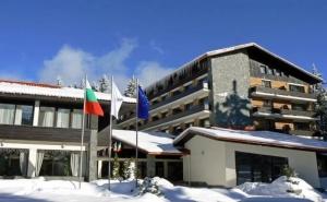 На ски в Пампорово. Нощувка на човек със закуска и вечеря в хотел Финландия****