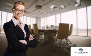 """Онлайн Курс """"бизнес Администрация и Комуникации"""" Плюс Подарък Курс """"кръгова Икономика и Управление на Бизнеса"""" с Достъп 30 Дниот Академия за Онлайн Обучение  ..."""