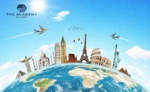 """""""Устойчиво управление на туризма"""" плюс подарък курс """"Лични продажби"""" с достъп 30 дни от The Academy Online"""