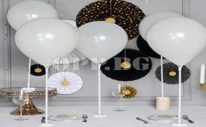 Настолна Пръчка за Балони