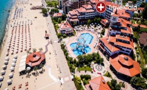 5* Ultra All Inclusive в Хотел Хелена Парк