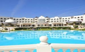 Почивка в Тунис. Самолетен билет от София + 7 нощувки на база All Inclusive на човек в хотел  Golden Tulip Taj Sultan 5*, Хамамет