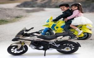 Мотоциклет 1:12 Ducati HX795