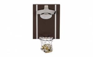 Магнит за Хладилник с Отварачка – Баскетболен Кош
