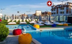 4* All Inclusive в Гранд Хотел <em>Банско</em>