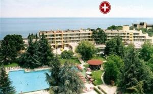 3* All Inclusive в Хотел Амбасадор, Златни Пясъци