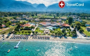 4* UAll Inclusive в хотел Poseidon Palace, Гърция