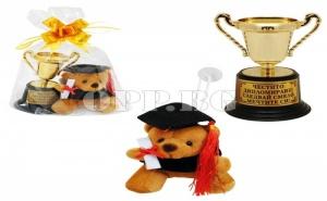 Подаръчен Комплект Честито Дипломиране Следвай Смело Мечтите си