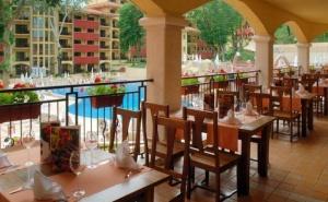 Луксозна Ултра Ол Инклузив почивка в хотел Грифид Болеро - Златни пясъци /01.06.2021 г. - 15.06.2021 г. или 12.09.2021 г. - 26.09.2021 г./