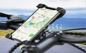 Стойка за Телефон за Велосипед