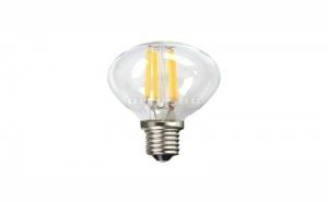 Сферична Led Крушка за Лампа Silver Electronics 1960314 E14 4W 3000K A++ (Топла Светлина)