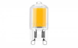 Крушка Led Silver Electronics Eco G9 3000K 3W Топла Светлина