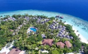Почивка на Малдивите от Август до Октомври 2021. Чартърен Полет от <em>София</em> + 7 Нощувки на човек в Garden Villa, със Закуски, Обеди и Вечери в Bandos Island Resort & Spa 4*!