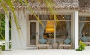 Почивка на Малдивите от Август до Октомври 2021. Чартърен Полет от София + 7 Нощувки на човек със Закуски в Bandos Island Resort & Spa 4*!
