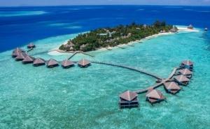 Почивка на Малдивите от Август до Октомври 2021. Чартърен Полет от <em>София</em> + 7 Нощувки на човек на База All Inclusive в Adaaran Club Rannalhi 4*!