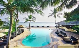 Почивка на Малдивите през Октомври 2021. Директен Чартърен Полет от София + 7 Нощувки на човек,  All Inclusive или Закуски и Вечери в Хотел Kuredu Island Resort & Spa 4* !
