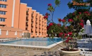 All Inclusive на 100 м от плажа на <em>Слънчев бряг</em>, с детски кът и басейн в хотел Рива /10.07.2021 г. - 20.08.2021 г./