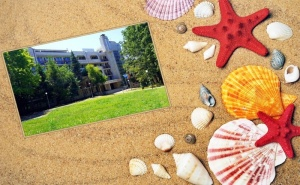 Лято в <em>Китен</em>! Нощувка със Закуска, Обяд и Вечеря на човек в Хотел Атлиман Бийч